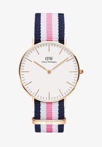 Daniel Wellington - Classic Southampton 36MM - Watch - weiß - 0