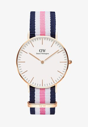 Classic Southampton 36MM - Watch - rose goud