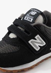 New Balance - Trainers - black - 2
