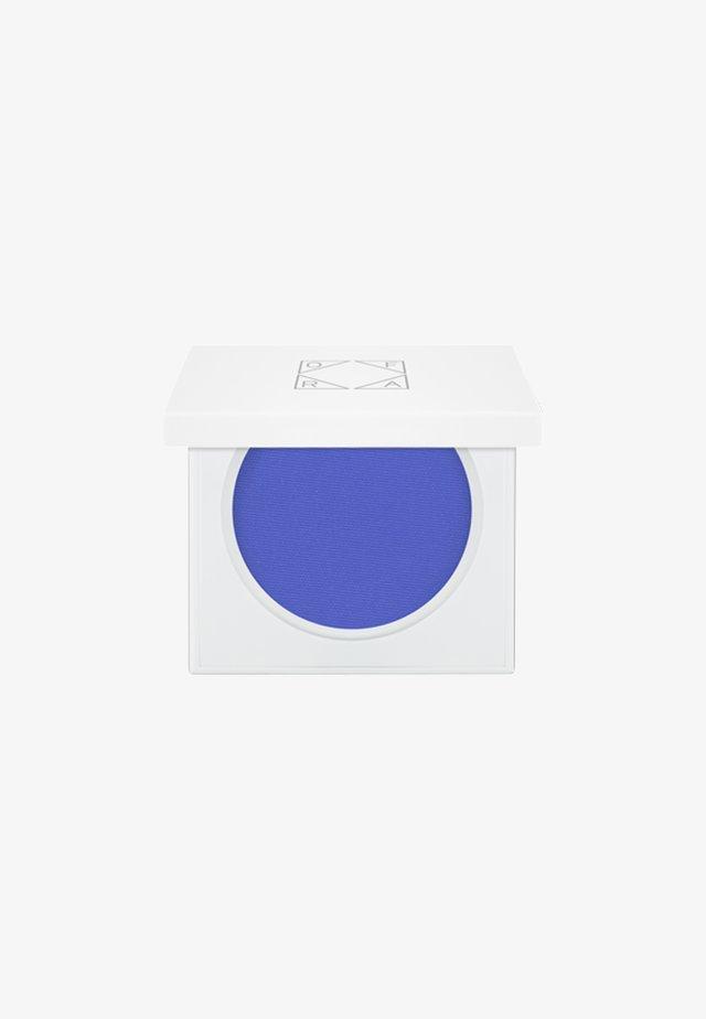 MATTE EYESHADOW - Øjenskygger - bright blue