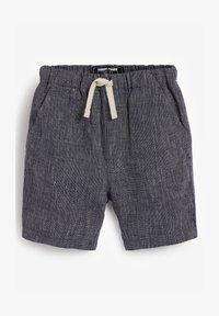 Next - SLOUCHY PULL ON - Shorts - blue - 0
