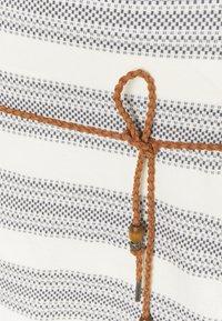 Ragwear - CHEGO - Denní šaty - white - 2