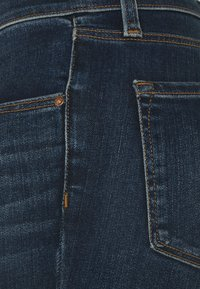 J Brand - MARIA HIGH RISE LEG POCKETS - Jeans Skinny Fit - fleeting - 2