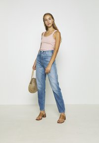 Pepe Jeans - RACHEL - Relaxed fit jeans - denim - 1
