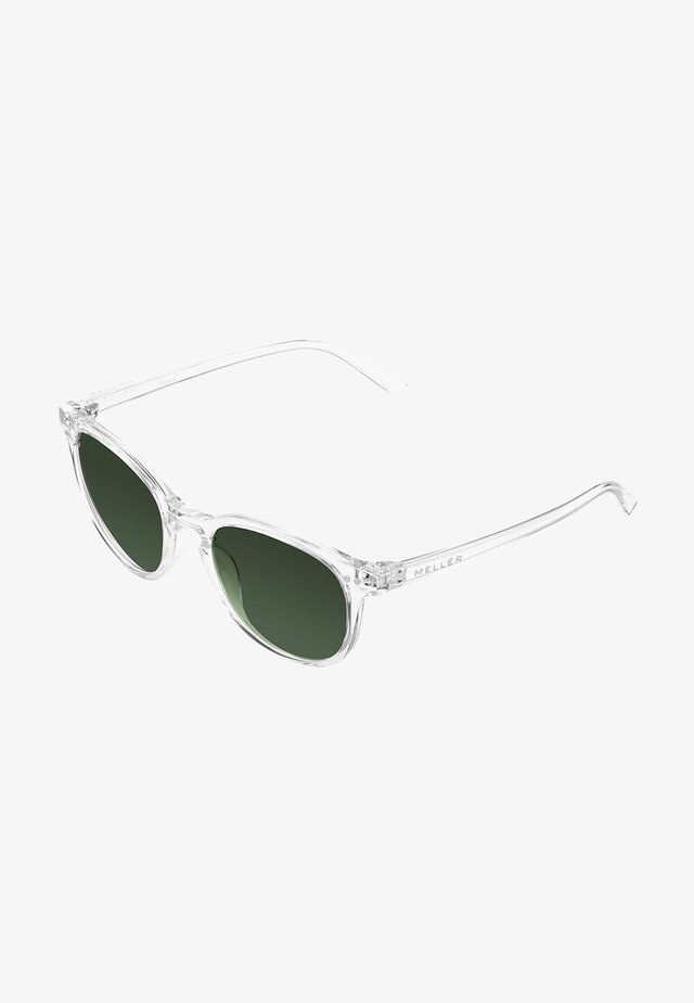 BANNA - Sunglasses - minor olive