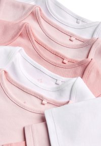 Next - 5PACK - Body - pink - 7