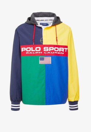 RUGBY SHELL - Windbreaker - multi