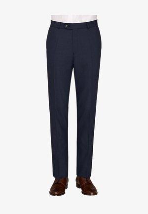 Suit trousers - dunkelblau