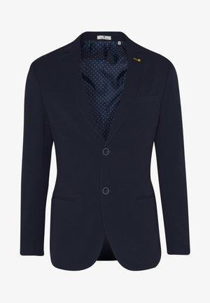 CASUAL - Suit jacket - sky captain blue