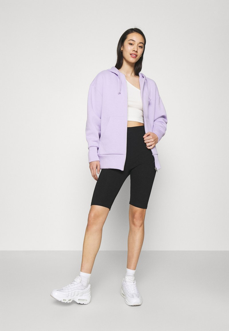 Even&Odd - 2 Pack Cycle Shorts - Shorts - black