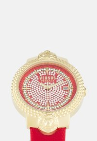 Versus Versace - MOUFFETARD - Zegarek - red - 5