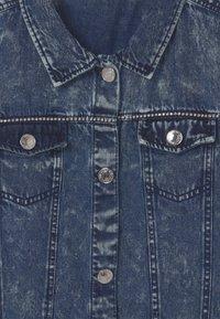 Guess - JUNIOR - Denim jacket - cloudy blue - 2