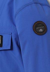 Napapijri - RAINFOREST WINTER - Light jacket - blue dazzling - 1