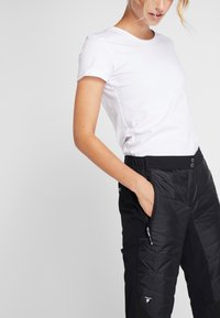 CMP - WOMAN PANT - Trousers - nero - 3