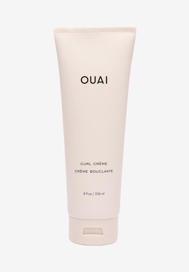 CURL CRÈME - Hair treatment - -