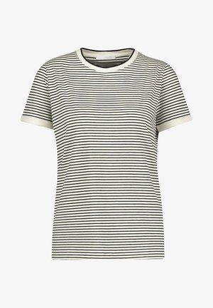 EMASA - Print T-shirt - grau