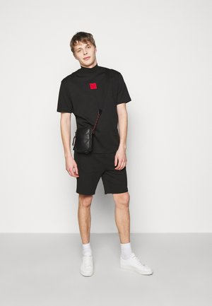 DABAGARI - Basic T-shirt - black