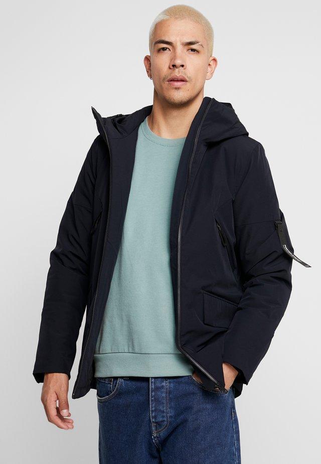 COLE - Light jacket - dark navy