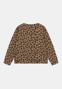 CHIARA FERRAGNI - LEOPARD - Sweatshirt - brown - 1