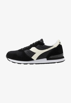 UNISEX - Sneakers basse - black /white