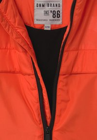 Staccato - KID - Parka - fire - 2