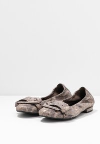 Kennel + Schmenger - MALU - Ballet pumps - taupe - 4