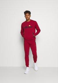 Ellesse - VINCOLI  - Sweatshirt - dark red - 1