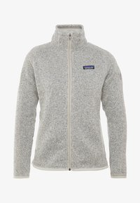 Patagonia - BETTER SWEATER - Fleecejakke - pelican - 3