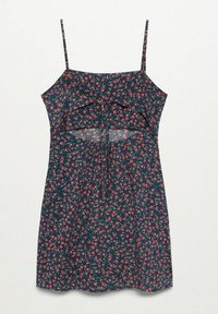Mango - COCO - Day dress - černá - 1