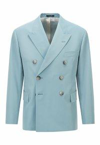 BOSS - ASKAT - Suit jacket - light blue - 2