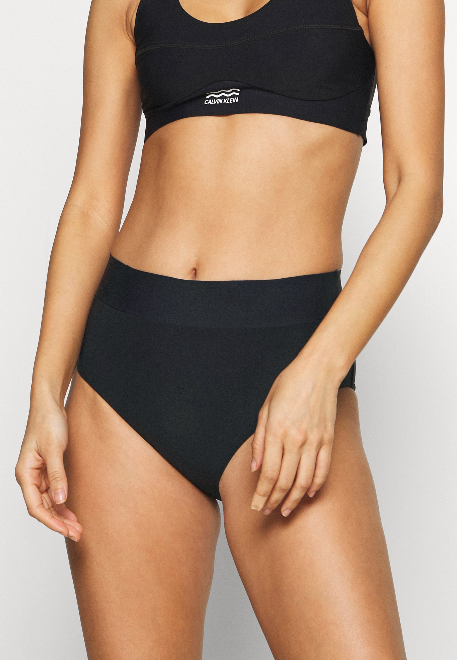 Women CORE POOL HIGH WAIST - Bikini bottoms