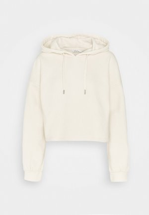 ONLHOPE CROPPED HOODED  - Hoodie - birch
