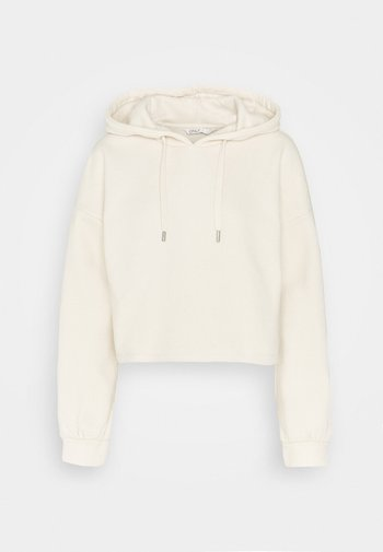 ONLHOPE CROPPED HOODED