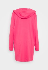 CAPSULE by Simply Be - EYELET DRESS - Day dress - bright pink - 1