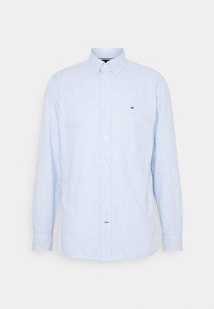 DOBBY - Skjorte - copenhagen blue
