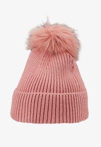 Barbour - DOVER POM - Mütze - blush pink - 3