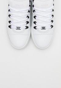 Nubikk - JAGGER CLASSIC - Sneakers basse - white - 3