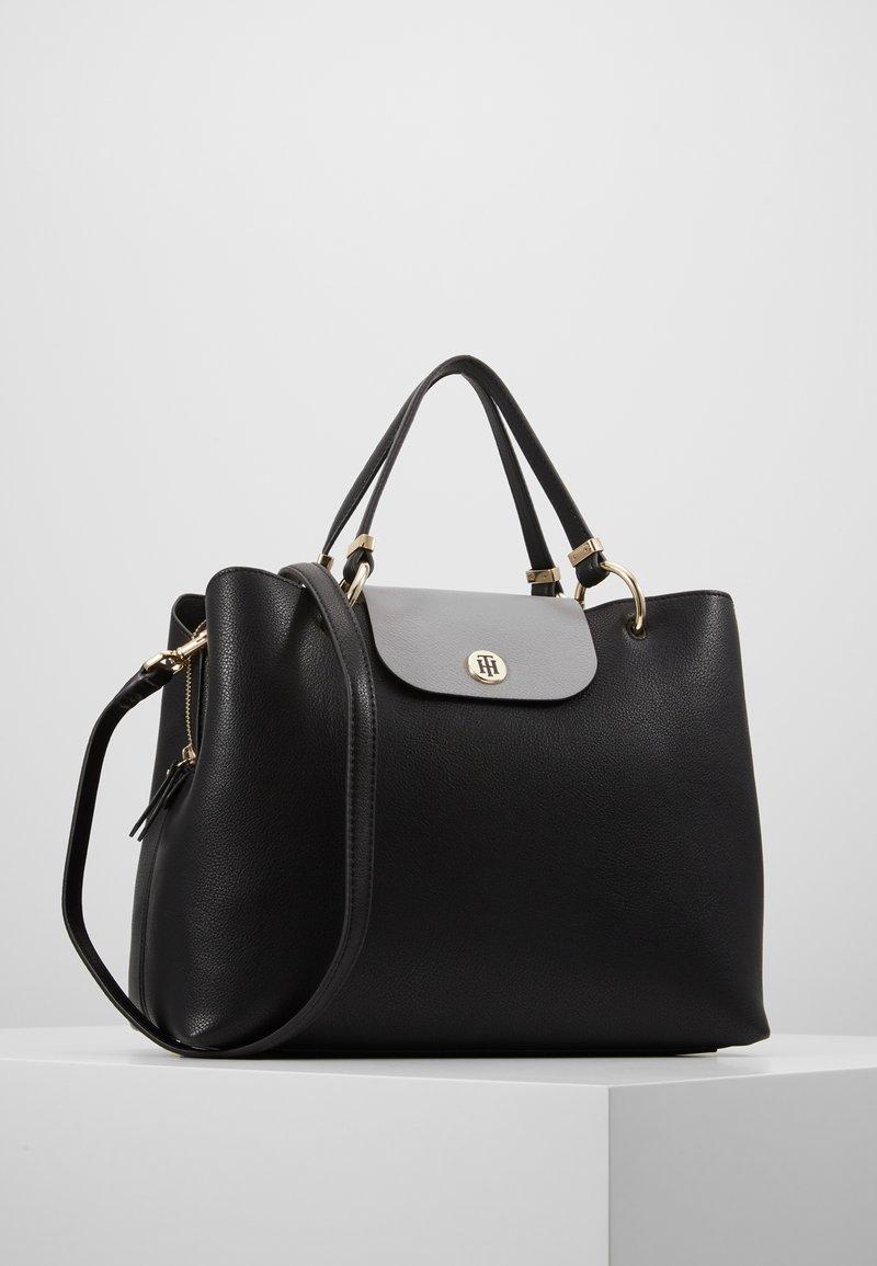 Tommy Hilfiger - MY SATCHEL - Handbag - multi