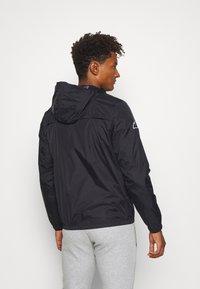 Ellesse - BERTOLETI JACKET - Training jacket - black - 2