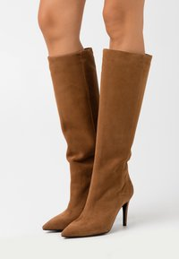 Bianca Di - High heeled boots - rodeo - 0