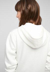 s.Oliver - JAS - Light jacket - offwhite - 5