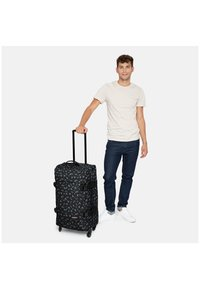 Eastpak - TRANS4 M - Wheeled suitcase - bliss dark - 1