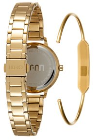 LIU JO - COUPLE SET - Watch - gold-coloured - 2