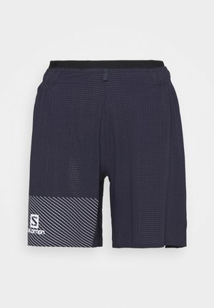 SENSE AERO - Shorts - night sky