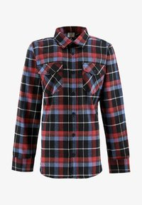 DeFacto - Shirt - red - 0