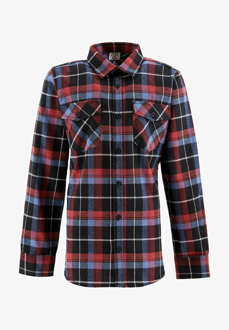 DeFacto - Shirt - red
