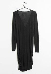 Bruuns Bazaar - Jurk - black - 1