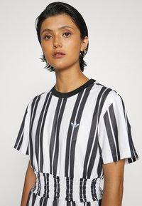 adidas Originals - DRESS - Vestido informal - white - 5