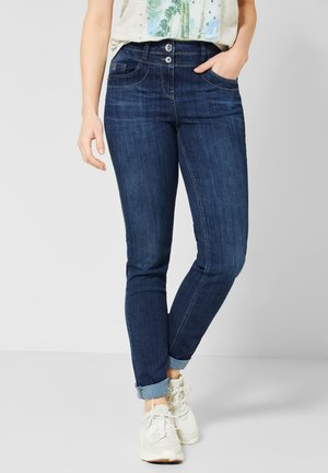 TORONTO  - Slim fit jeans - blue