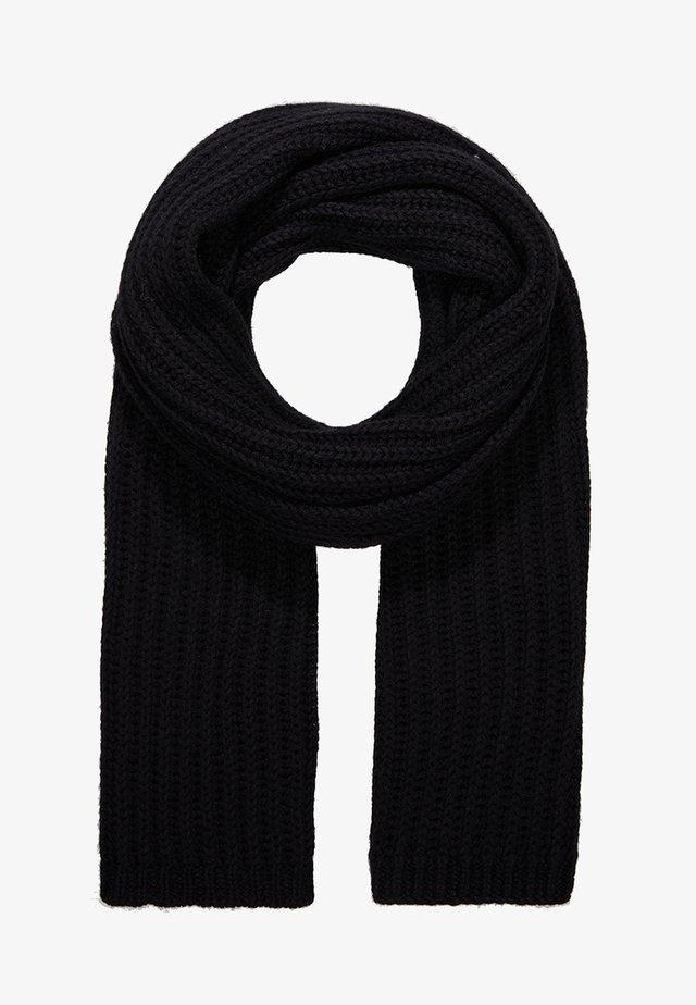CRONICA - Sjaal - black